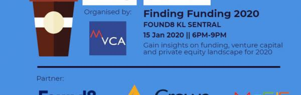 Finding Funding 2020