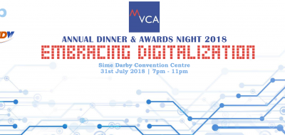MVCA Annual Dinner & Awards Night 2018