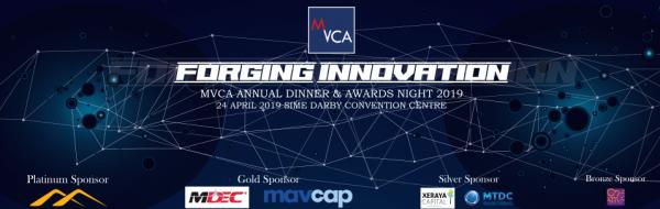 MVCA Annual Dinner & Awards Night 2019