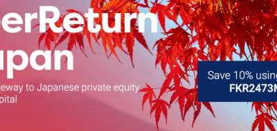 SuperReturn Japan