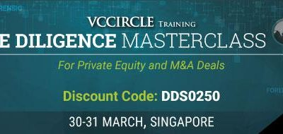 DUE DILIGENCE MASTERCLASS | SINGAPORE | 30 – 31 MARCH 2016