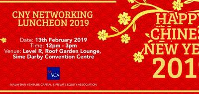 CNY Networking Luncheon 2019